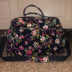 Handbags - Vera Bradley duffel bag